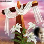Marco de cruz Cristiana