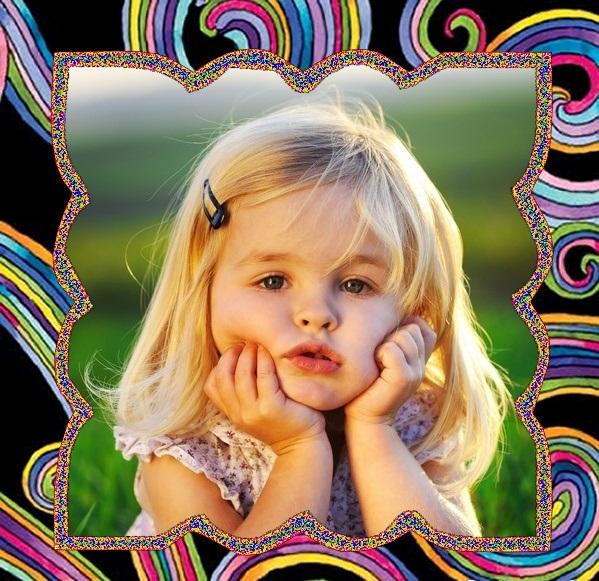 Hacer marco de colores online marcos para fotos gratis for Enmarcar fotos online